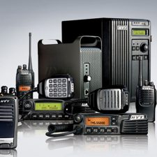 2-Way Radio Communication Systems