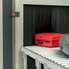 Baggage/Luggage Scanner
