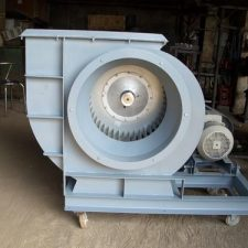 Industrial Blowers & Dryers