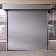Roller Shutter Security Doors